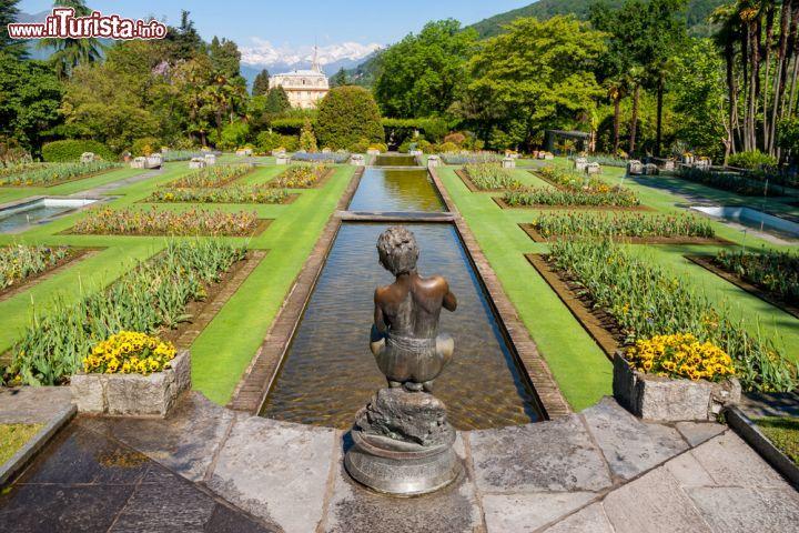 Cosa vedere e cosa visitare Giardini di Villa Taranto