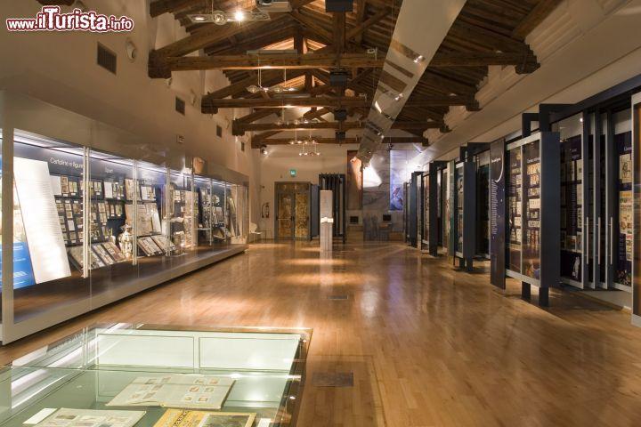 Cosa vedere e cosa visitare Museo della Figurina