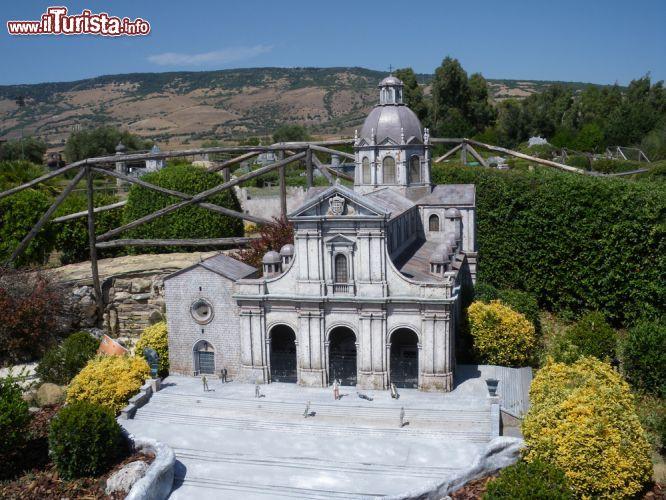 Cosa vedere e cosa visitare Parco Sardegna in Miniatura