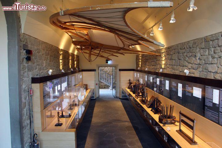 Cosa vedere e cosa visitare Museo Leonardiano