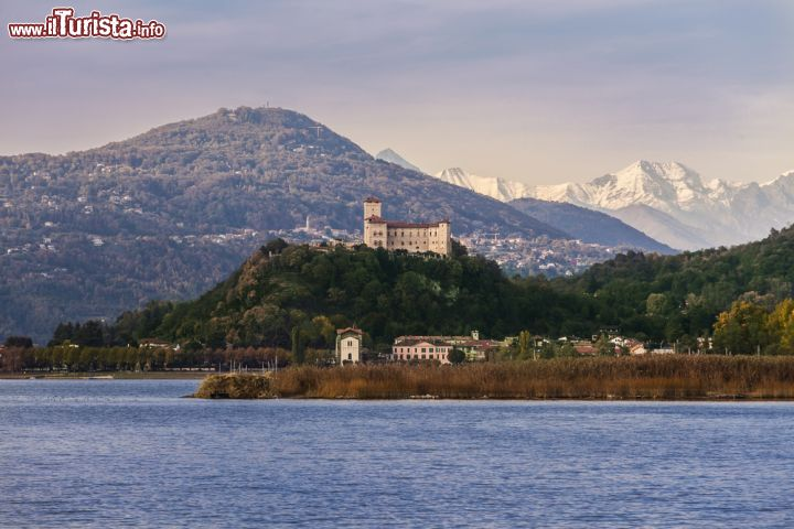 Cosa vedere e cosa visitare Rocca Borromeo