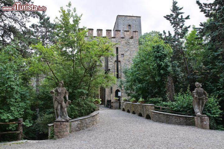 Cosa vedere e cosa visitare Castello e Parco delle Fiabe