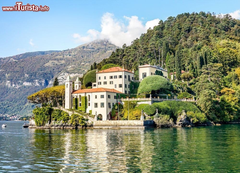 Cosa vedere e cosa visitare Villa Balbianello