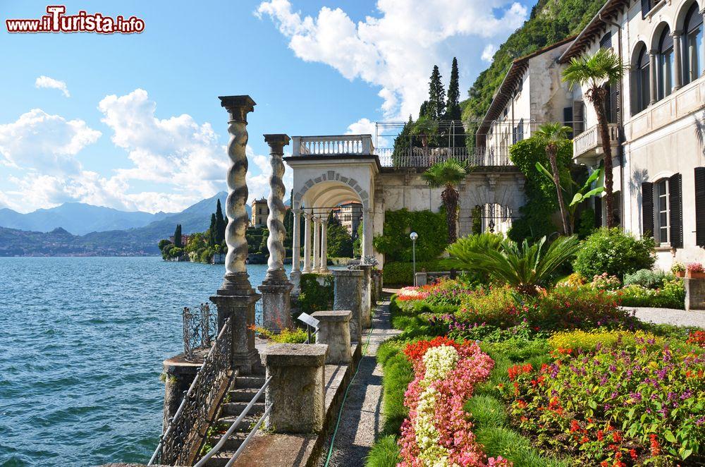 Cosa vedere e cosa visitare Villa Monastero