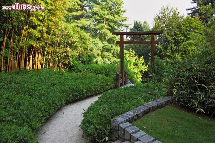 L 39 area della tenuta di villa carlotta ispirata foto for Casetta sul lago catskills ny