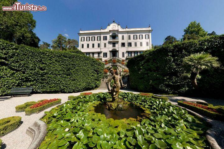Cosa vedere e cosa visitare Villa Carlotta