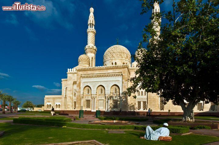 Cosa vedere e cosa visitare Moschea Jumeirah