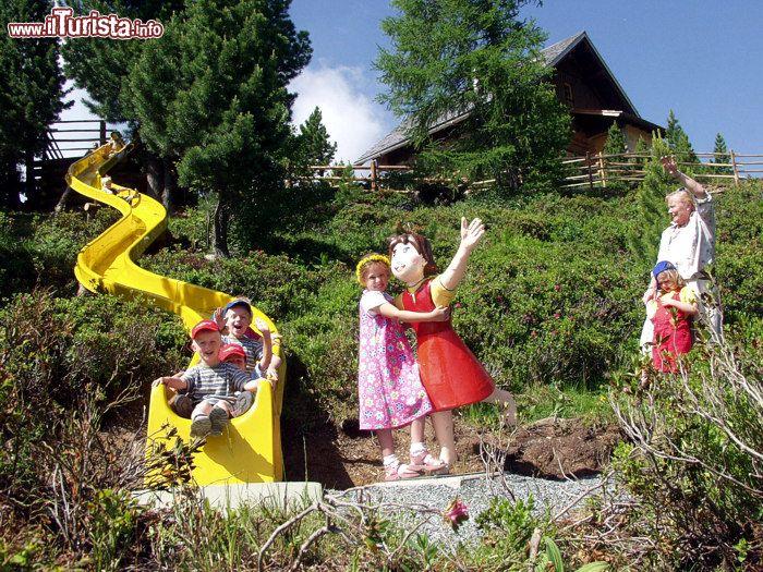 Cosa vedere e cosa visitare Parco di Heidi Alm