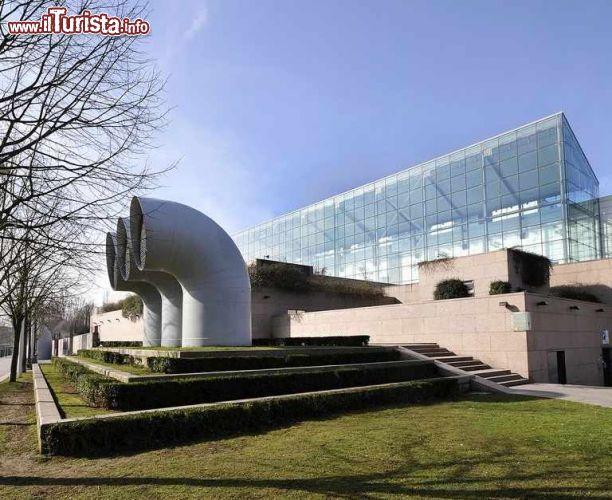 Cosa vedere e cosa visitare Museo d\'Arte Moderna e Contemporanea
