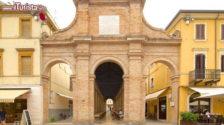 Cosa vedere e cosa visitare Vecchia Pescheria