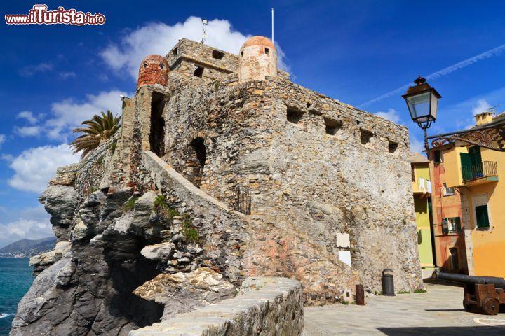 Cosa vedere e cosa visitare Castello della Dragonara