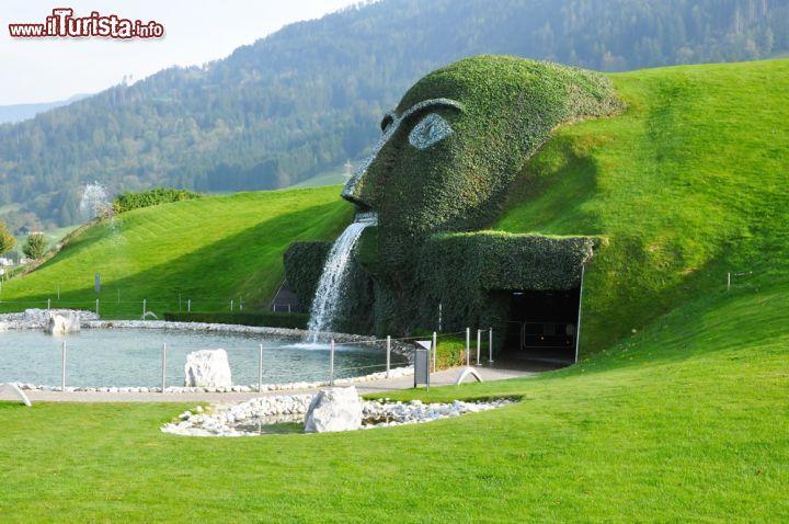 Cosa vedere e cosa visitare Museo Swarovski
