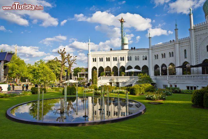 Cosa vedere e cosa visitare Giardini di Tivoli
