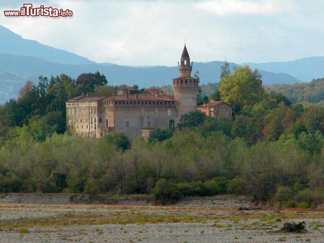 Cosa vedere e cosa visitare Castello di Rivalta