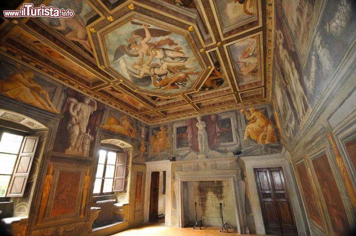 Cosa vedere e cosa visitare Museo di Casa Vasari