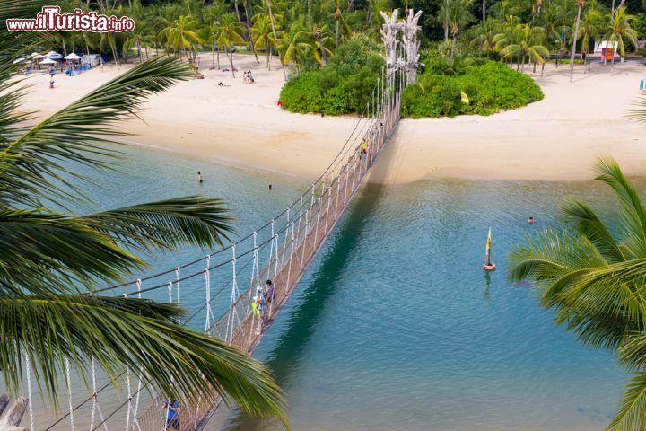 Cosa vedere e cosa visitare Sentosa Island