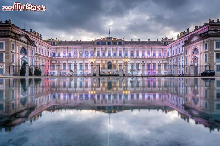 Cosa vedere e cosa visitare Villa Reale / Reggia