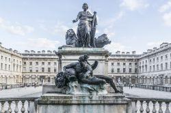 Londra guida alla visita della capitale del regno unito for Somerset hotel londra