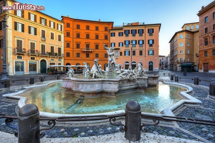 Cosa vedere e cosa visitare Piazza Navona