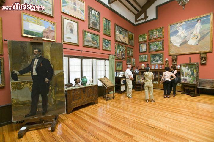Cosa vedere e cosa visitare Museo Sorolla