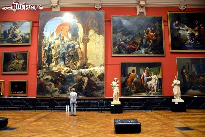 Cosa vedere e cosa visitare Musée des Augustins