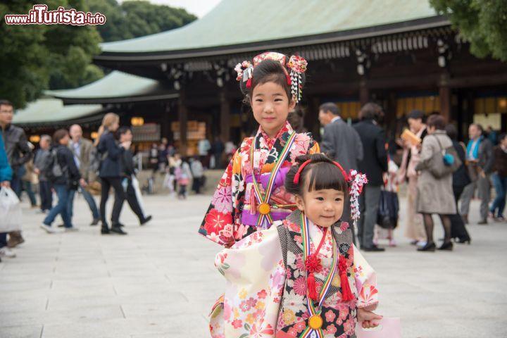 Cosa vedere e cosa visitare Santuario Meiji Jingu