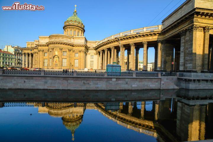 Cosa vedere e cosa visitare Cattedrale di Kazan