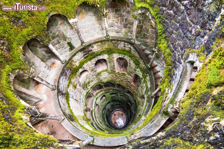 Cosa vedere e cosa visitare Palacio e Quinta da Regaleira