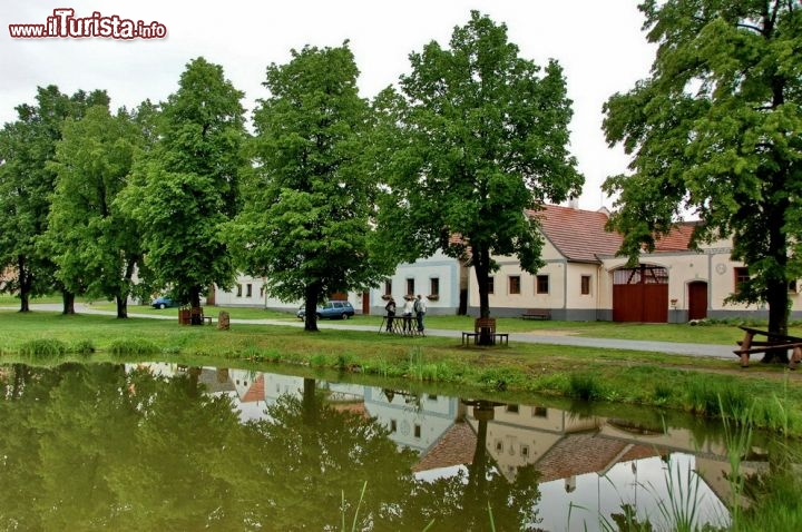 Le foto di cosa vedere e visitare a Boemia