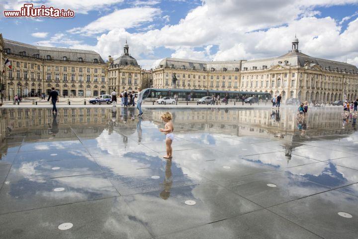 Cosa vedere e cosa visitare Place de la Bourse