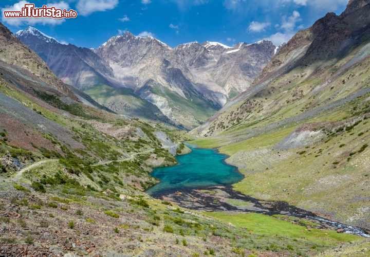 Western Tien-Shan - Kazakhstan, Kyrgyzstan, Uzbekistan L' area ... | Guarda tutte le foto