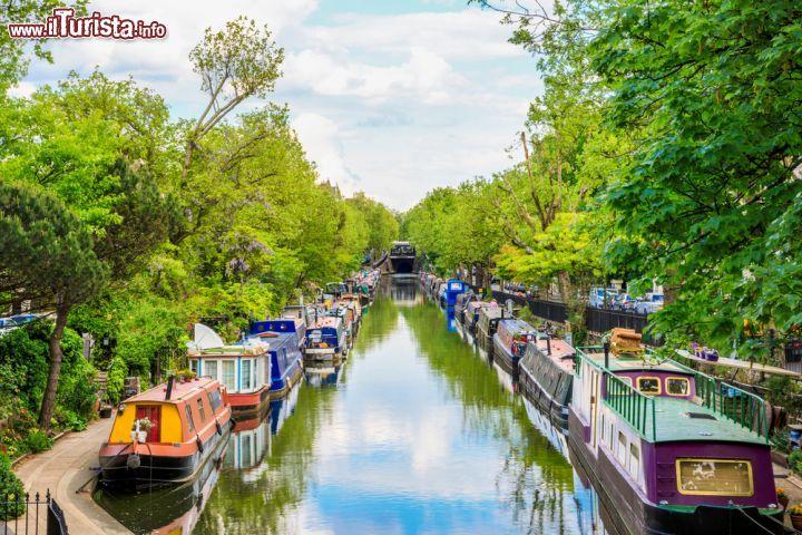 Cosa vedere e cosa visitare Little Venice