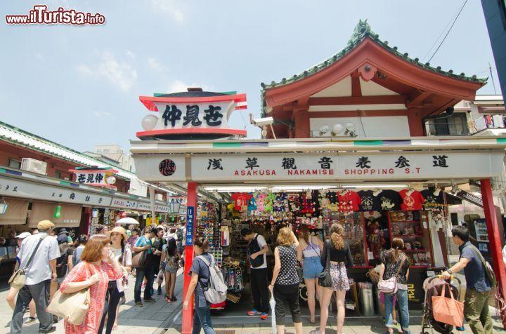 Cosa vedere e cosa visitare Asakusa