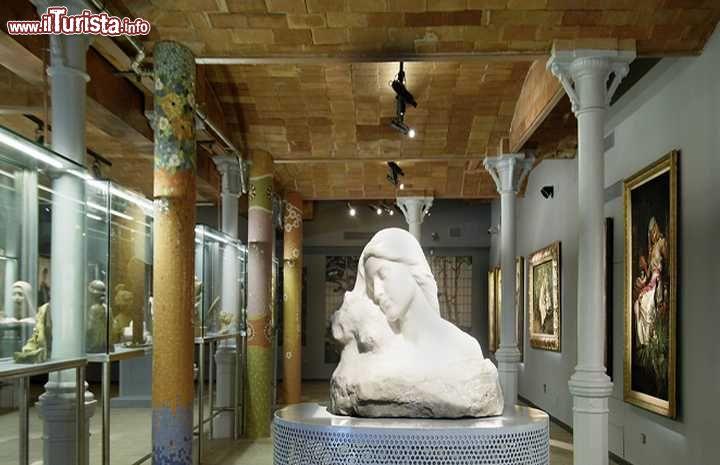 Cosa vedere e cosa visitare Museo del Modernismo