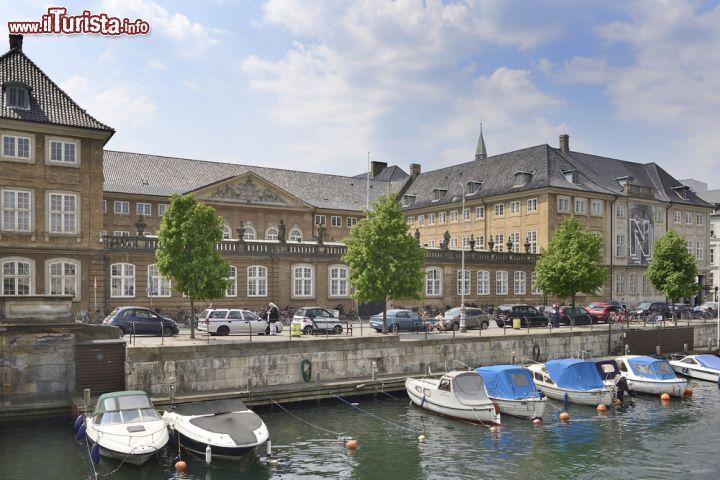 Cosa vedere e cosa visitare Museo Nazionale di Danimarca