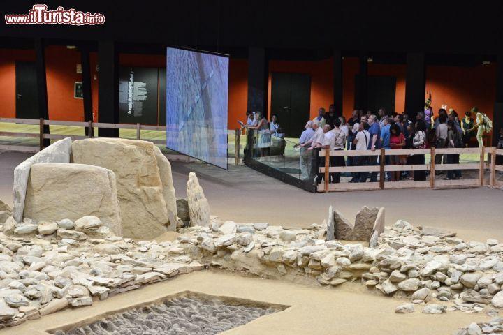 Cosa vedere e cosa visitare Area Megalitica