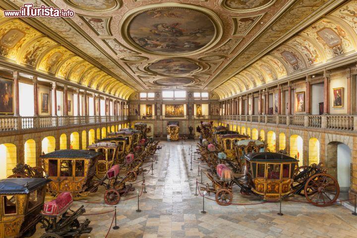 Cosa vedere e cosa visitare Museu Nacional dos Coches