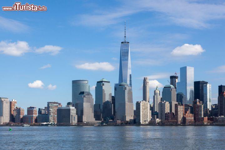 Cosa vedere e cosa visitare Freedom Tower