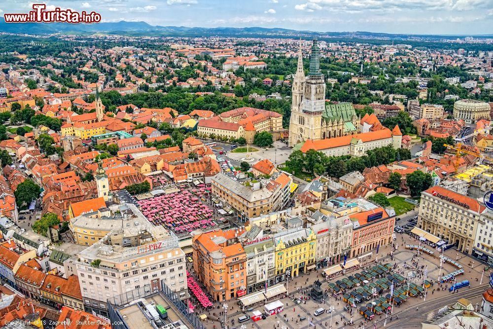 Cosa vedere e cosa visitare Città Alta / Gornji Grad