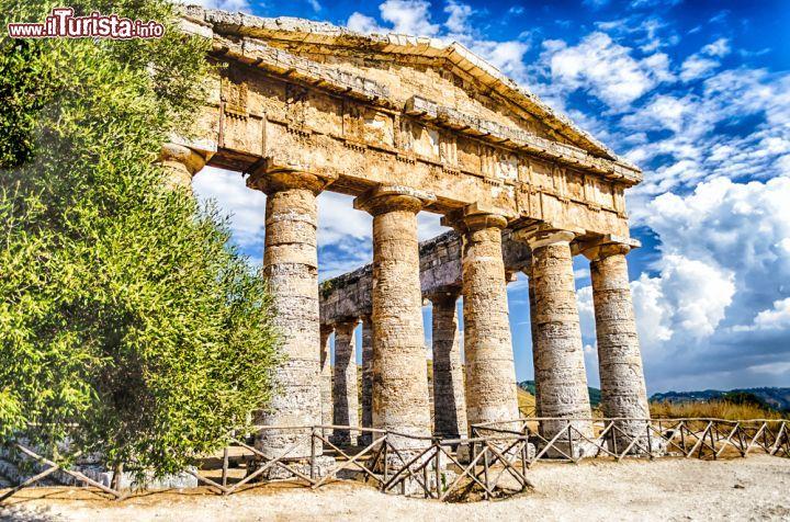 Cosa vedere e cosa visitare Segesta