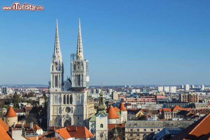 Cosa vedere e cosa visitare Cattedrale dell\'Assunzione