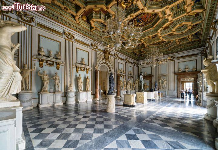 Cosa vedere e cosa visitare Musei Capitolini