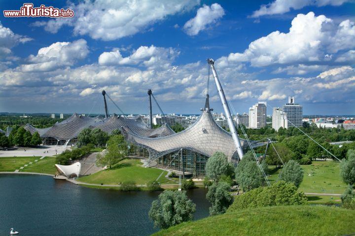 Cosa vedere e cosa visitare Olympiapark