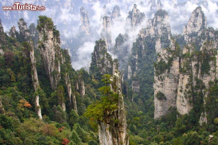 Fotografie di paesaggi di montagna 39