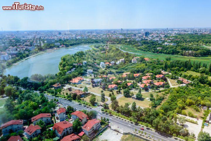Cosa vedere e cosa visitare Parco Herastrau