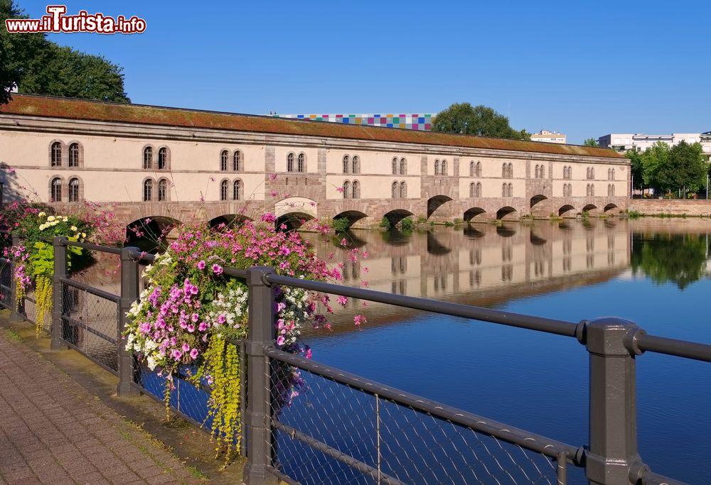 Cosa vedere e cosa visitare Barrage Vauban