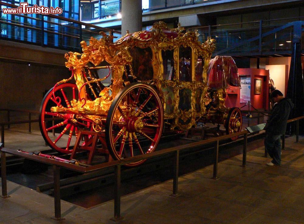 Cosa vedere e cosa visitare Museum of London
