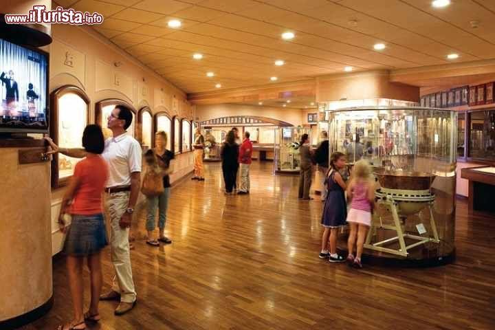 Cosa vedere e cosa visitare Museo Storico Perugina