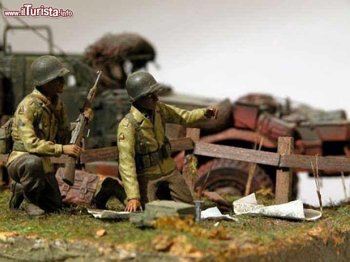 Cosa vedere e cosa visitare Museo del Soldatino e della Figurina Storica