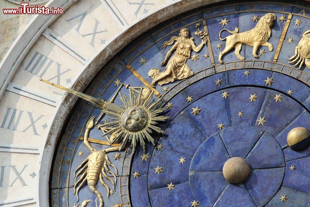 Cosa vedere e cosa visitare Torre dell\'Orologio